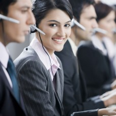 IT & Call Center